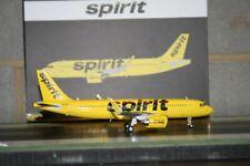 Gemini Jets 1:200 Spirit Airlines Airbus A320neo N902NK (G2NKS681) Model Plane