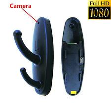 Mini 1080P HD Spy DVR Hidden Camera Hook Motion Detection DV Video Recorders Cam