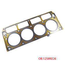 For 02-14 GM Chevrolet Pontiac 4.8 5.3 5.7L Engine Cylinder Head Gasket 12589226