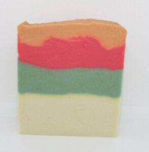 Handmade Soap - Rhubarb & Berries