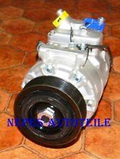 1 x PRASCO VWK356 Klimakompressor VW AMAROK MULTIVAN T5 TRANSPORTER T5