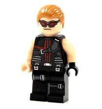 Lego Marvel Super Heroes™ Figurine Hawkeye Mini Figurine sh034 Avengers