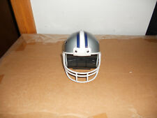1996 Dallas Cowboys NFL Metal Helmet Bank with Key