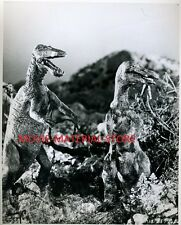 "The Lost World 1925 Willis O'Brien 8x10"" Photo From Original Negative L4896"