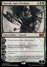 GARRUK, PREDATORE SUPREMO - GARRUK, APEX PREDATOR Magic M15 Mint