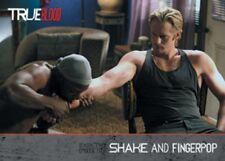 True Blood: Premiere Edition Base Set Trading Card #32