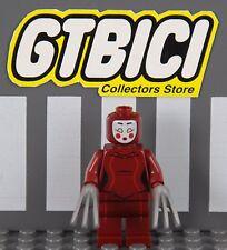 LEGO BATMAN MOVIE  MINIFIGURA  `` KABUKI TWIN ´´  REF 70905 100X100 LEGO