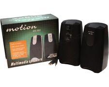 Motion Usb Aktiv Lautsprecher MS-582