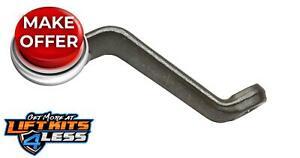 Skyjacker FA307 Pitman Arm Fits 66-77 Bronco