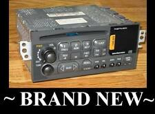 NEW GM CHEVY 1994-1995-1996-1997 CAPRICE IMPALA SS OEM CD PLAYER RADIO UNLOCKED