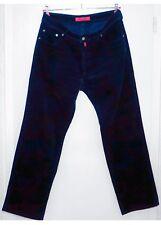 Hose Cord Jeans Herren, Pierre Cardin, Größe 25, W36/L32