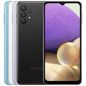 """Samsung Galaxy A32 SM-A325M/DS 128GB 4GB RAM Dual Sim (FACTORY UNLOCKED) 6.4"""""""