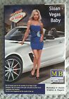 Master box #24020 1:24 scale Sloan- Vegas Baby plastic model kit