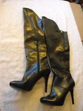 """Women's """"GUESS"""" brand OTK Boots (sz 9.5)"""