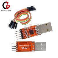5PCS USB 2.0 to TTL UART Module 5pin Serial Converter CP2102 STC Replace FT232