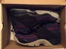 Nike Air Diamond Turf Deion Sanders Size 9 Shoes Mens Baseball Stitch 309434-400