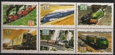 Australia Stamp - Trains Stamp - Nh