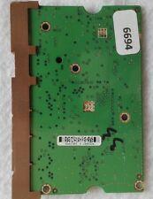 MAXTOR DiamondMax 21 STM380215A Pcb 100431066 REV C. Placa HDD PCB Board.