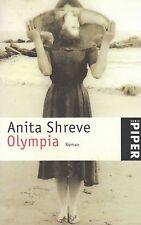ANITA SHREVE Olympia TB
