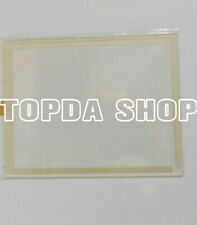 1pc B&R 4Pp120.0653-K01 touch screen glass