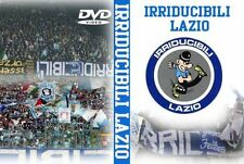 DVD IRRIDUCIBILI LAZIO MIX (IRR.CURVA NORD,12,ULTRAS LAZIO,SS LAZIO 1900,BN)