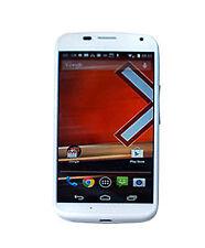 Motorola MOTO X  XT1052  16GB - White (Unlocked) Smartphone