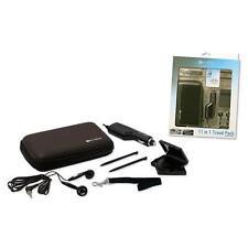 11 in 1 Travel Pack Nintendo DS Black