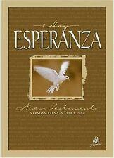 Nuevo Testamento Hay Vida En Jesus, Rvr 1960