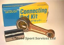 MITAKA Connecting Rod Kit Conrod Yamaha YZF400 YZF 400 YZ400F WR