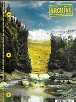 Lurzer Archive Advertising Magazine House And Garden Social Environment Media