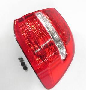 2008-2010 PORSCHE CAYENNE (957) RIGHT PASSENGER REAR TAILLIGHT BRAKE LIGHT LAMP