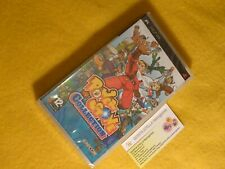 POWER STONE COLLECTION SONY PSP NUOVO SIGILLATO NEW FACTORY SEALED ... BY CAPCOM