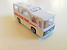 Doppelstockbus prefetto 25 Wernesgrüner MINI CAR 1:87 å