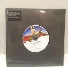 Near Mint (NM or M-) Britpop Rock Single Vinyl Music Records