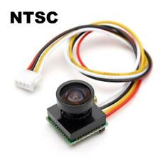 600TVL 1/4 1.8mm Lens CMOS 170 Degree Wide Angle CCD Mini FPV Camera NTSC 3.7-5V