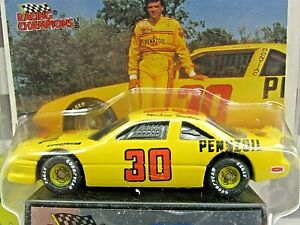 RACING CHAMPIONS VHTF COLLECTORS CARD SERIES MICHAEL WALTRIP PONTIAC GRAND PRIX
