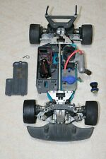 Tamiya Tgx Mk1 chassis, kyosho Os Max10 engine plus other stuff.