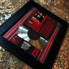 EMINEM Music To Be Murdered By Million Record Sales Music Award Album LP Vinyl