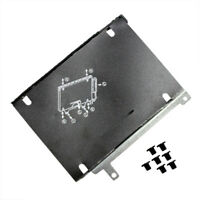 FOR HP ProBook 450 455 470 475 G5 Hard Drive Bracket Caddy Frame W/ Screws tbsz