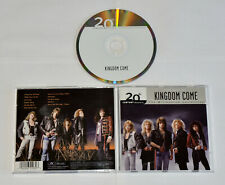 20th Century Masters - The Best of by Kingdom Come (CD, Mar-2003, Polydor)