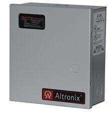 Altronix CCTV AC Wall Mount 8 Output Power AL-TV248175