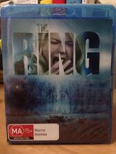 The Ring New Blu-Ray Region B