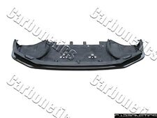 Nissan R35 GTR Nismo Style Front Lip Undertray Carbon Fiber DBA