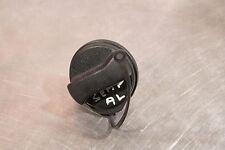 2004 SEAT ALHAMBRA FUEL TANK CAP WITH ANTI LOSS ROPE 7M3201553A