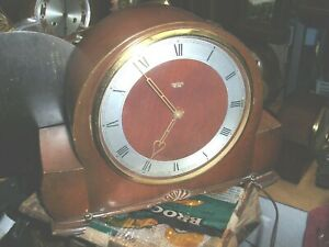 SMITHS ELECTRIC  WESTMINSTER  CLOCK