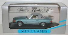 Voitures miniatures Cabriolet pour Mercedes