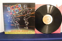 Dancing Madness, K-Tel Records TU 3090,1983 Pop Rock, Synth Pop, Reggae Pop,Funk