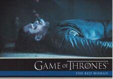 Game of Thrones Season 6 Trading Card Set (100 Cards) + Promo P2