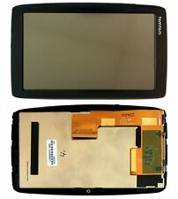 Original TomTom Start 60 Touch Screen Digitizer Panel + LCD + Frame Assembly