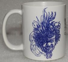 AUSTIN OSMAN SPARE - NEW COLLECTABLE 110z MUG - FEATURING DRAWING / QUOTE